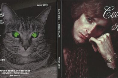 Apcor CD02 – CAT'S EYES